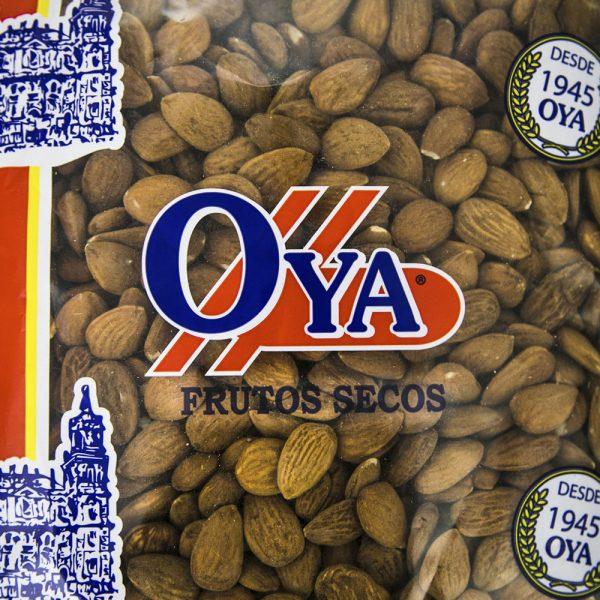 Frutos secos Almendra Cruda con Piel OYA 1kg