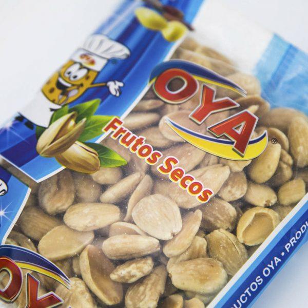 Frutos secos Almendras Fritas OYA