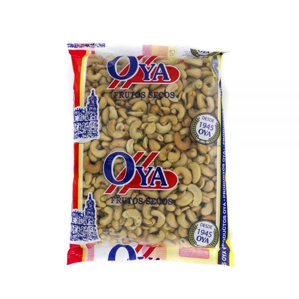 Bolsa de Anacardos fritos OYA 1kg