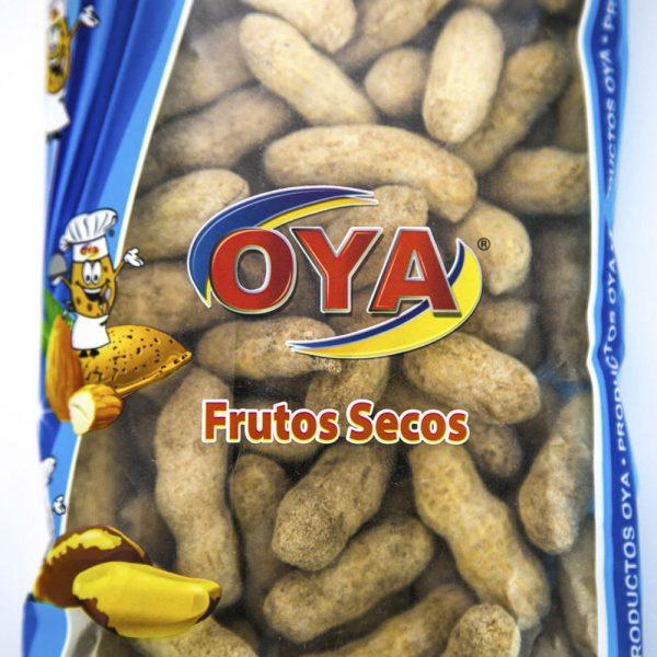 Frutos secos Cacahuete Tostado OYA