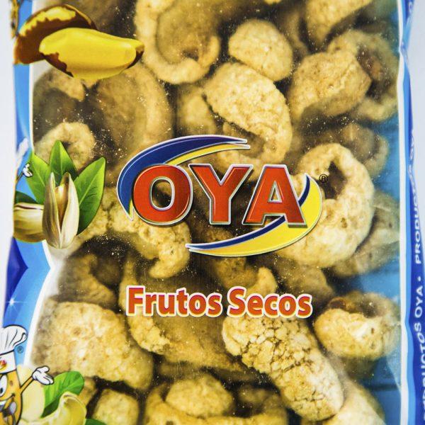 Frutos secos Chicharricos OYA 130g