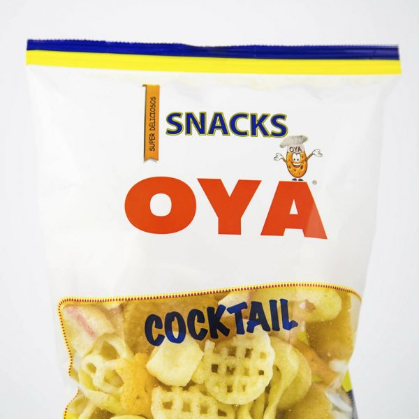Snacks cocktail OYA