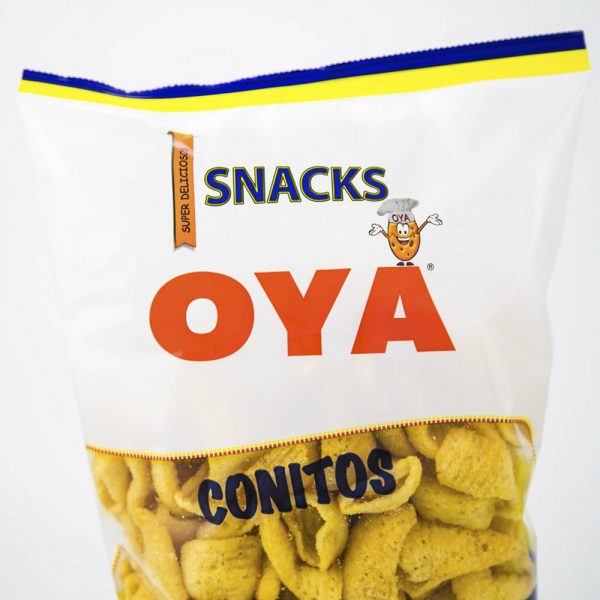 Snacks Conitos OYA