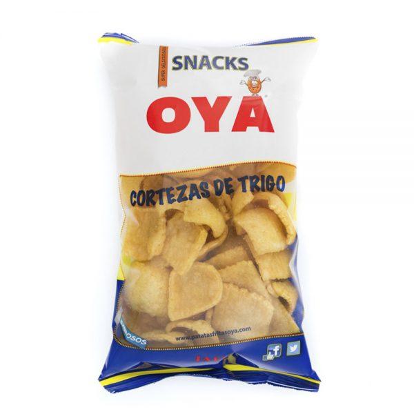 Bolsa de cortezas de Trigo OYA