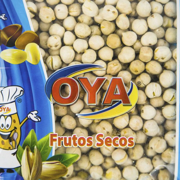 Frutos secos Garbanzos Tostados OYA