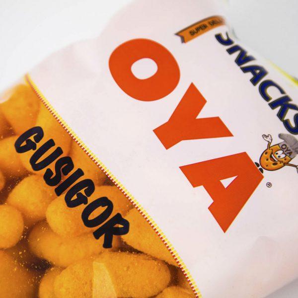Snacks Gusigor OYA