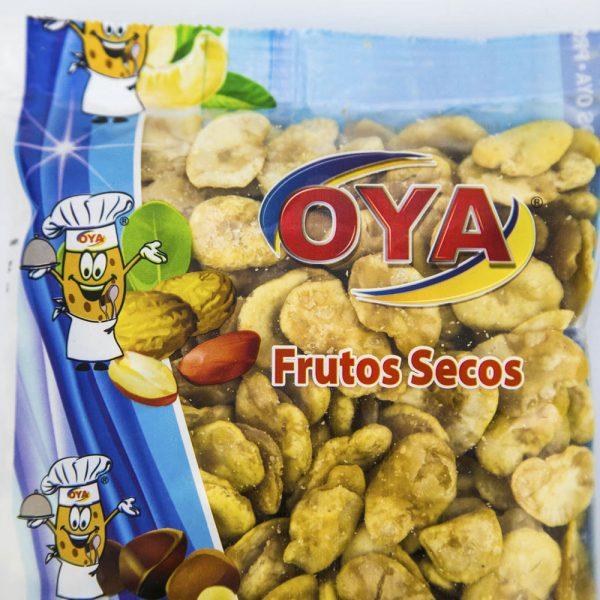 Frutos secos Habas Fritas OYA