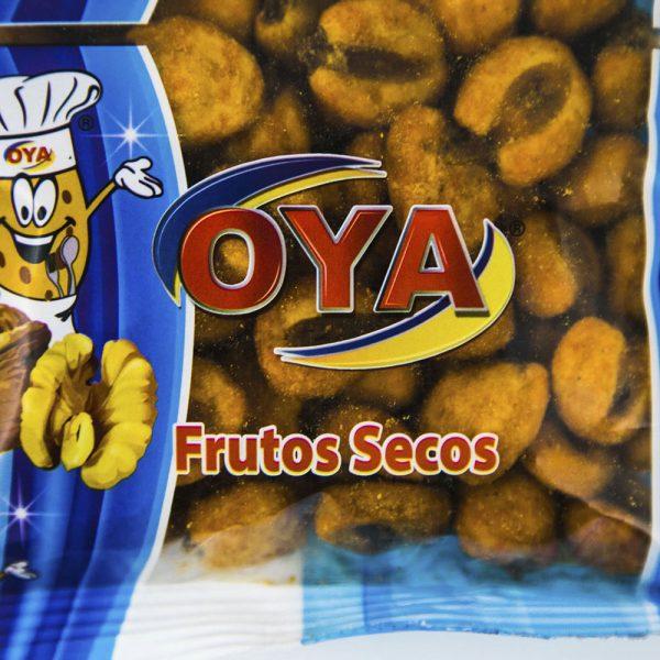 Sabor barbacoa Maíz Gordo Barbacoa OYA