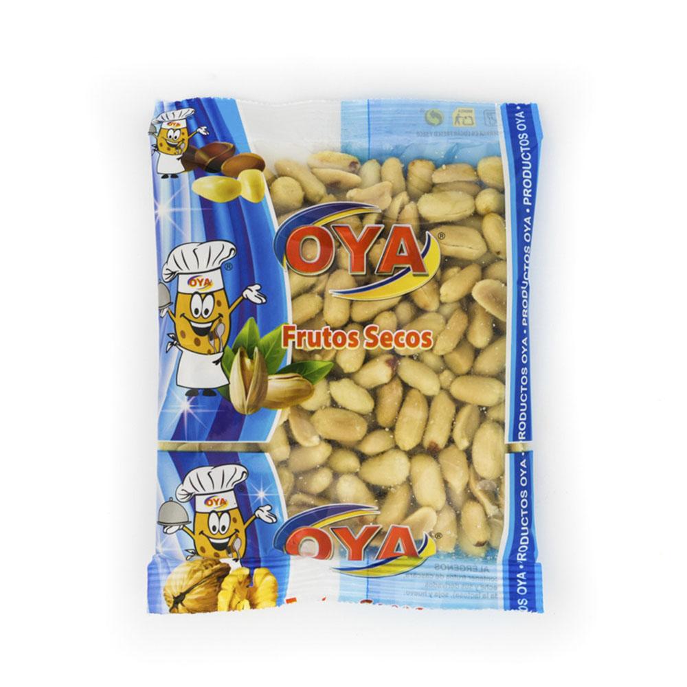 Bolsa de Cacahuete Frito Repelado OYA