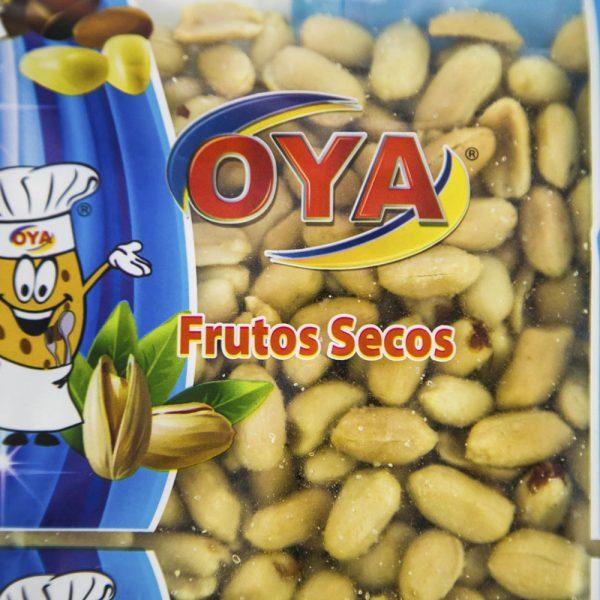 Mani Cacahuete Frito Repelado OYA