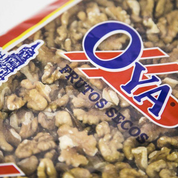 Frutos secos Nueces peladas cuartos OYA 1kg