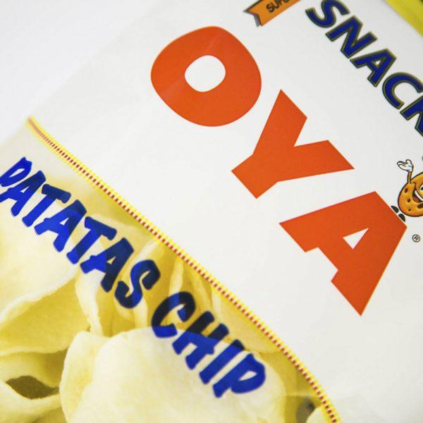 Snacks Patatas Chips OYA