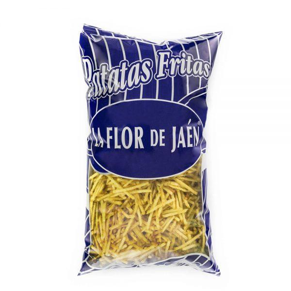 Bolsa de Patatas Paja La Flor de Jaén 1kg