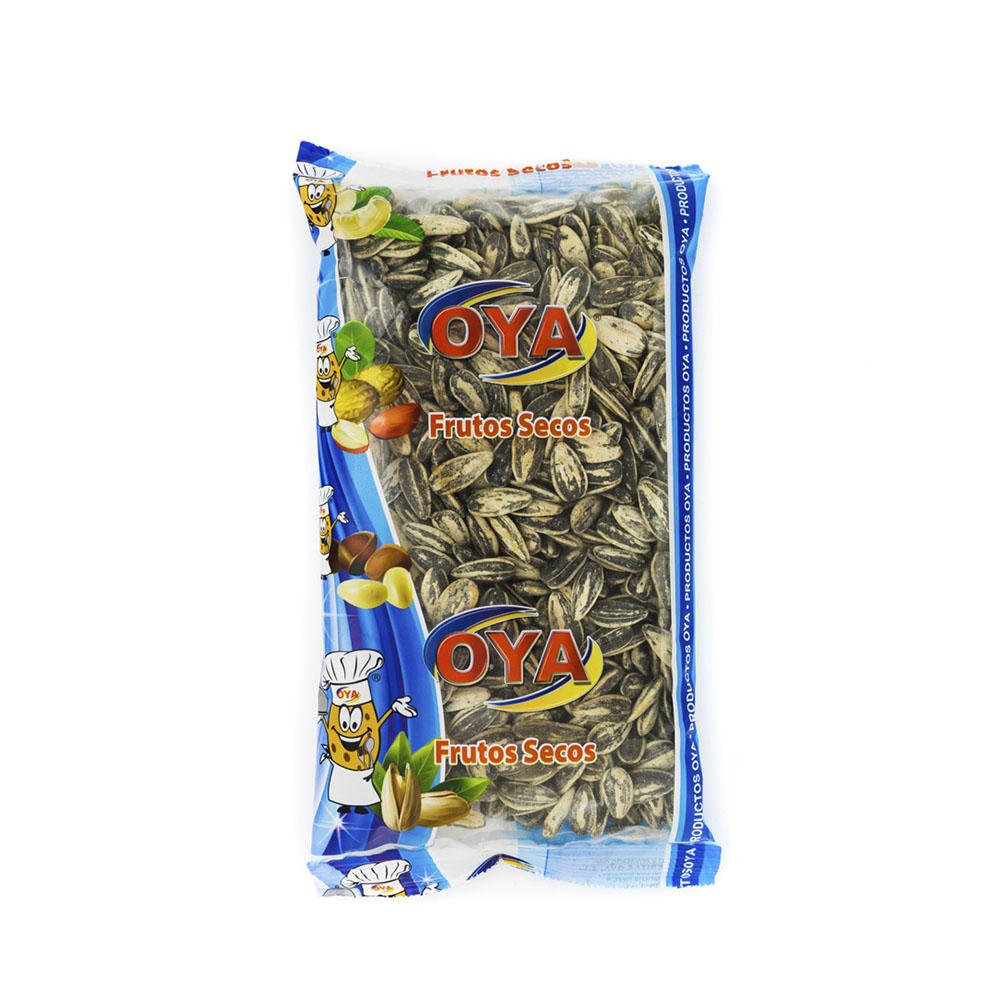 Bolsa de Pipas saladas OYA