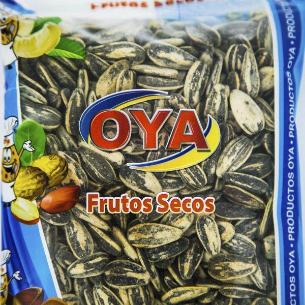 Frutos secos Pipas saladas OYA