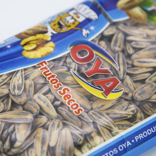 Frutos secos Pipas sin sal OYA 160g