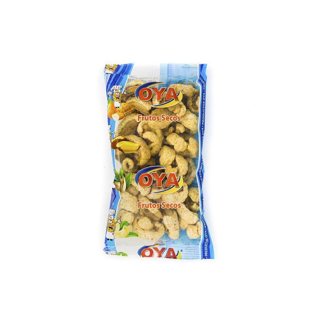 Bolsa de Chicharricos OYA 130g