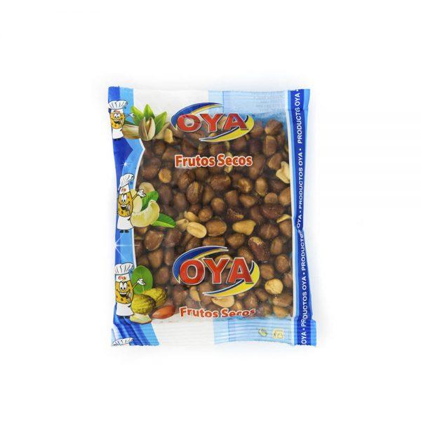 Bolsa de Cacahuete Frito con Piel OYA 160g