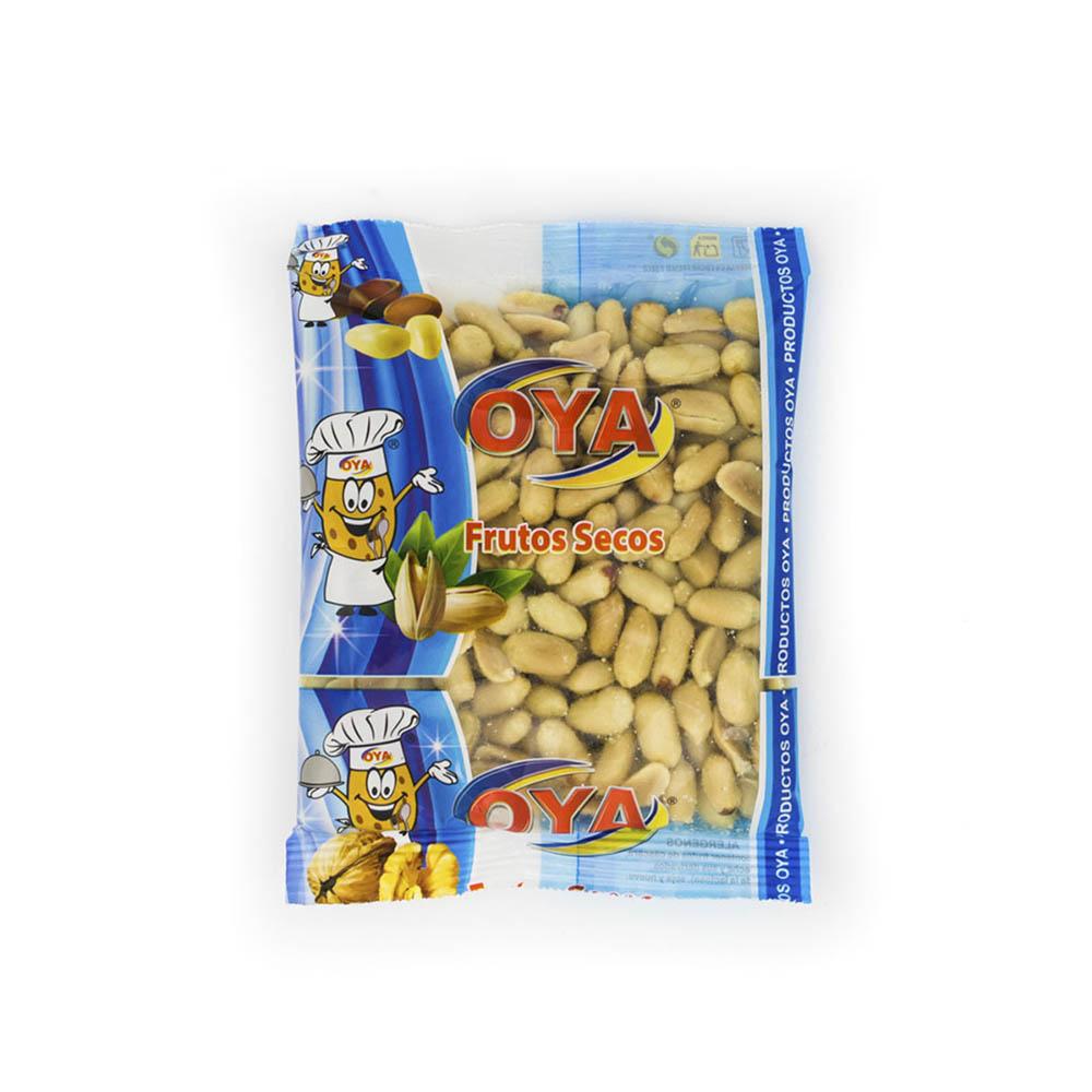 Bolsa de Cacahuete Frito Repelado OYA 160g