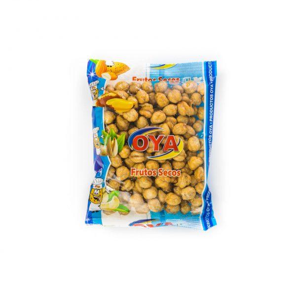 Bolsa de Garbanzos Fritos OYA 180g