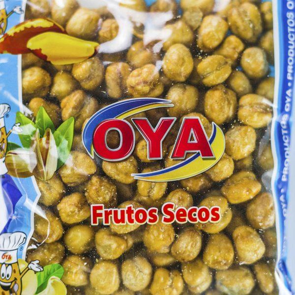 Garbanzos Fritos OYA 180g